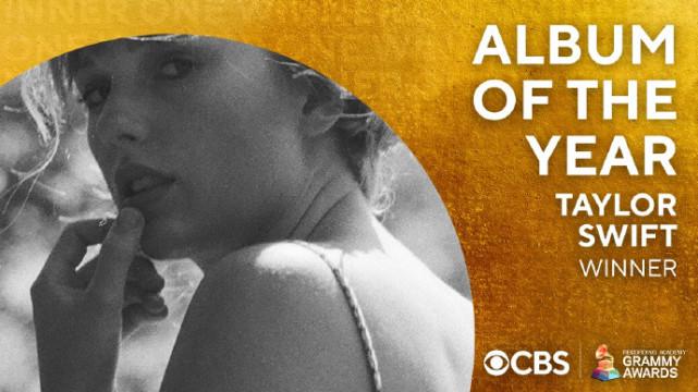 格莱美最终获奖名单揭晓,碧昂丝创造历史,斩获四个大奖