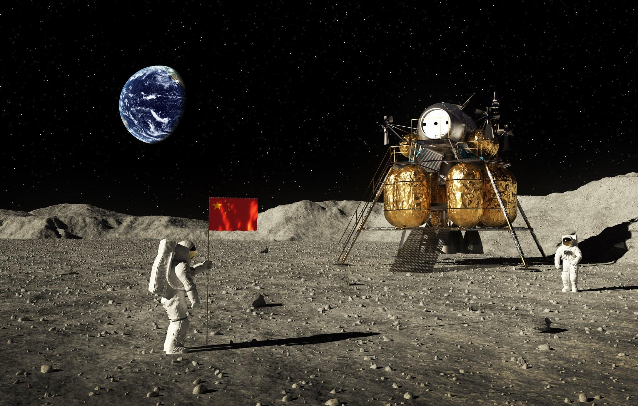 如果宇航员不小心掉进了外太空,会经历什么?他们还能存活吗?
