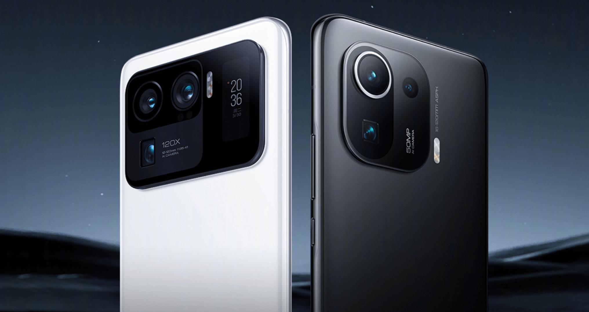 """围观!2021年""""五款最佳""""国产手机:性价比没得说,您喜欢哪款?"""