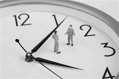 当马云谈996时,可曾知道8小时工作制,是这样争取来的