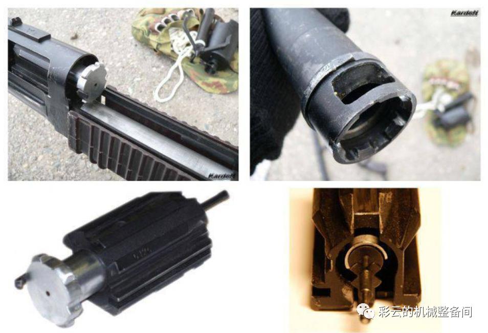 """俄""""阴间武器""""KS-23霰弹枪为何使用报废航炮炮管当枪管?"""