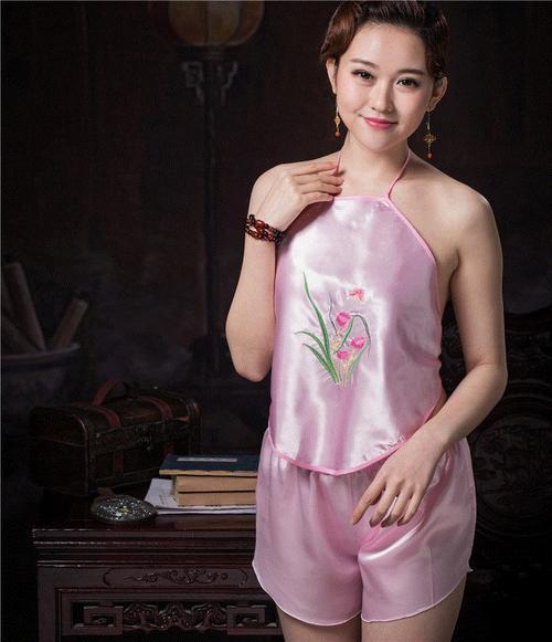 """古人就已经""""内衣外穿""""了?这种内衣款式主宰了中国妇女一千多年"""
