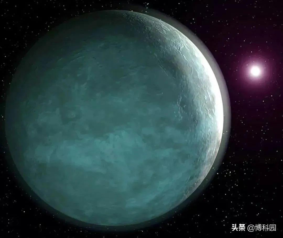 麻省理工:生命可以在100%的纯氢中生存,寻找外星生命更容易了!