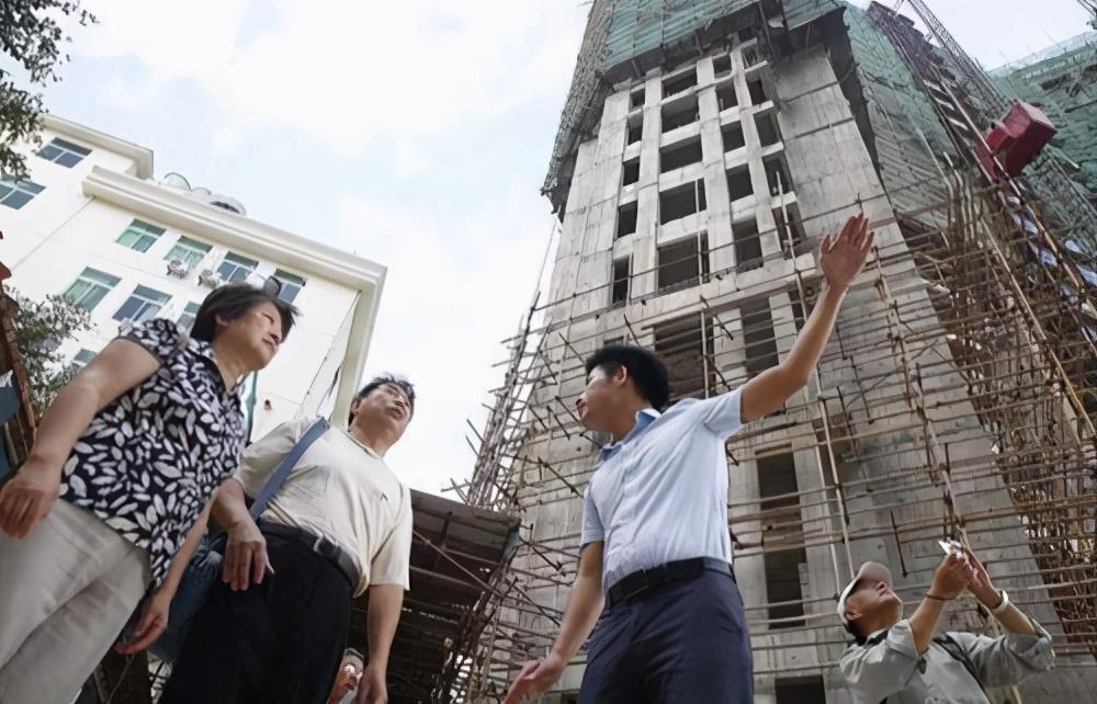 深度解刨涿州房价下跌原因-涿州现在该不该买房