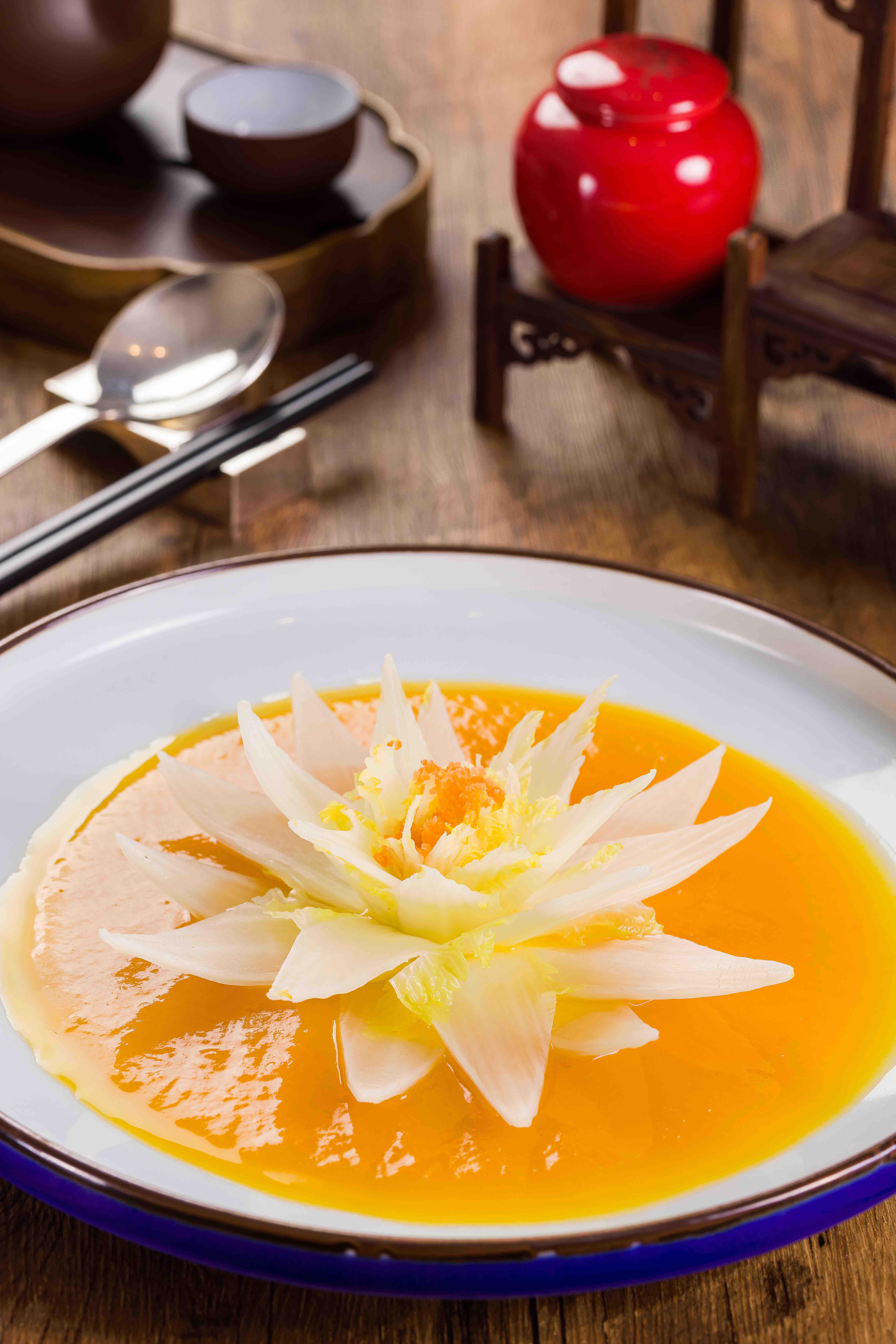 上海 | 宝华万豪酒店万豪中餐厅诚献全新零点菜单