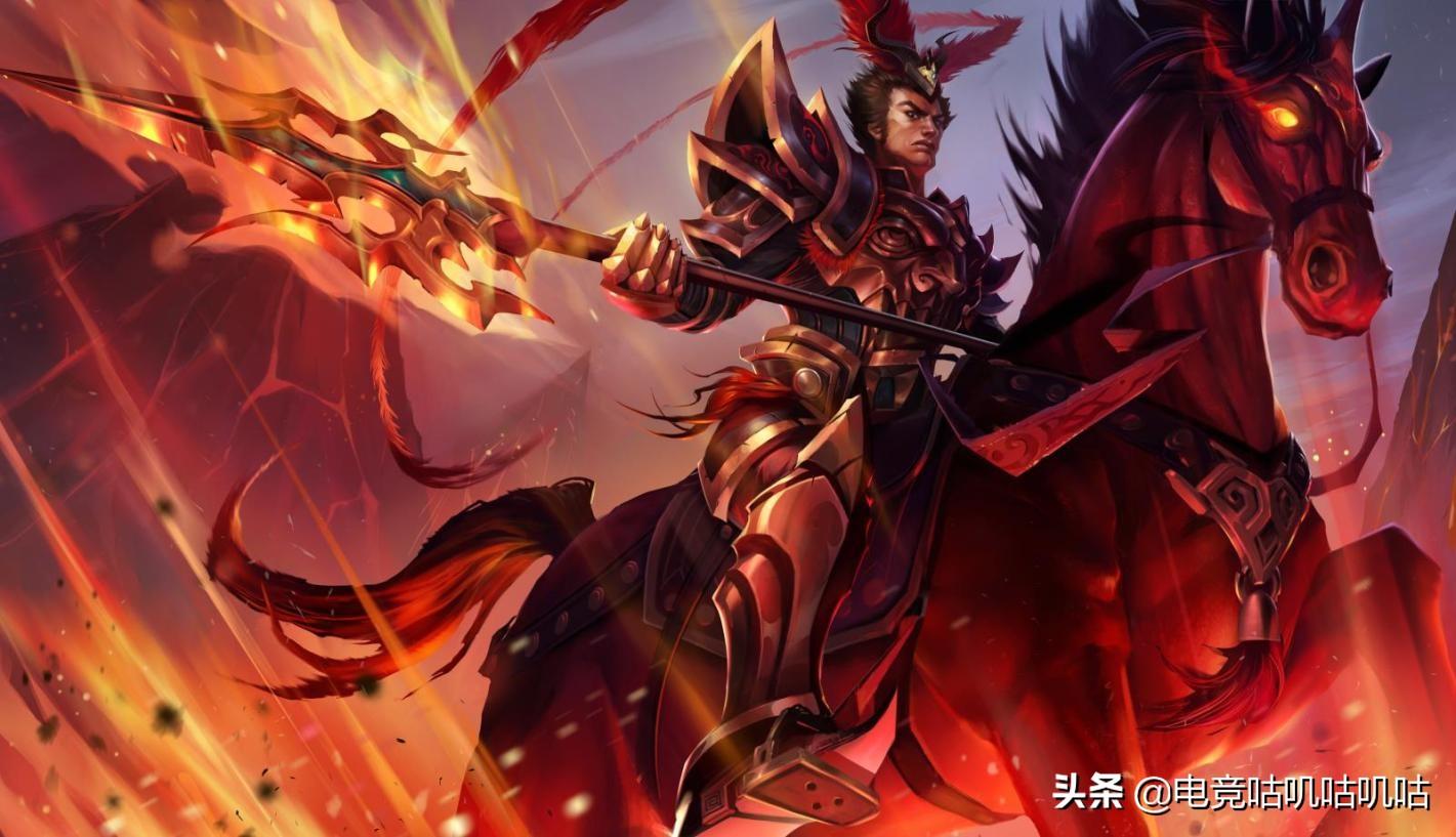 LOL:征服者和电刑两种符文,解析哪一种更适合打野皇子