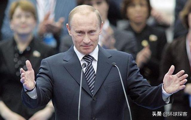 美英带头合围俄罗斯,普京说了:俄军五天就能拿下北约八国首都