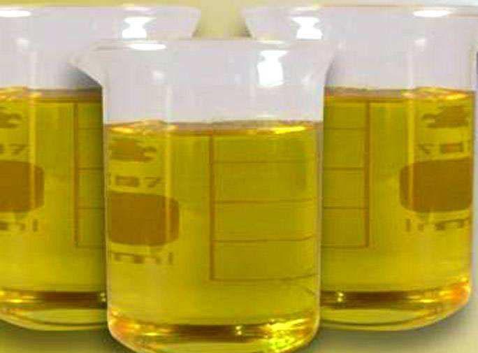 植物油燃料用什么做的