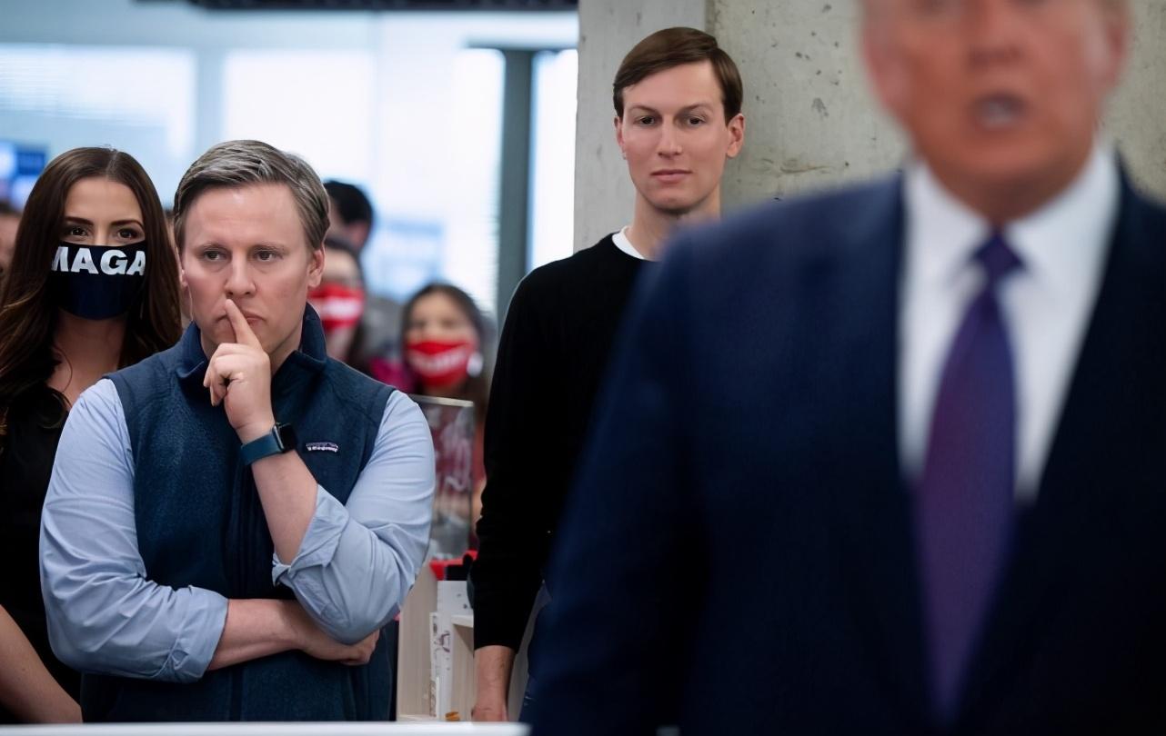 特朗普团队开始玩指责游戏,特朗普女婿首当其冲:都怪他