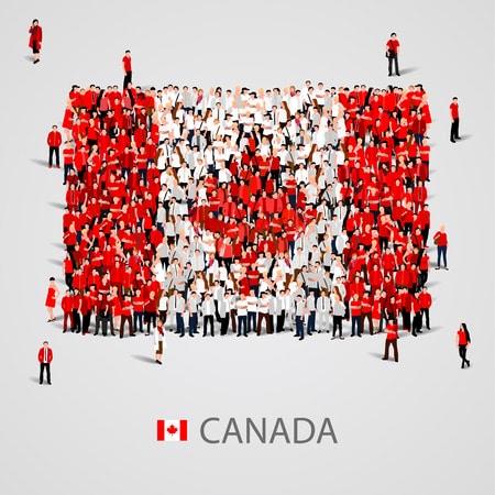 加拿大未来三年将引入120万新移民