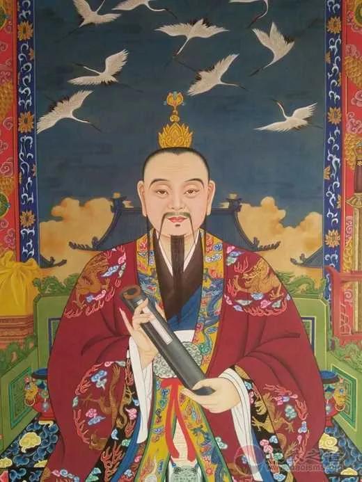 赣州还有一个道教历史上的重量级大师刘渊然,却在本地鲜为人知!