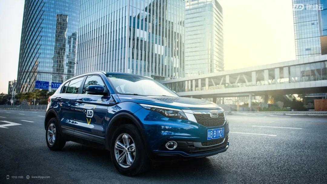 智能科技赋能共享出行,联动云租车数字化创新持续领先