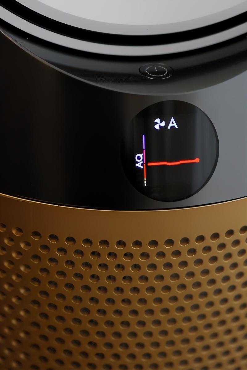 远离雾霾让室内空气更加清新,空气净化暖风扇细致体验值不值得买