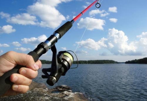 从欧美钓鱼的发展史,浅谈中外钓鱼文化的差异