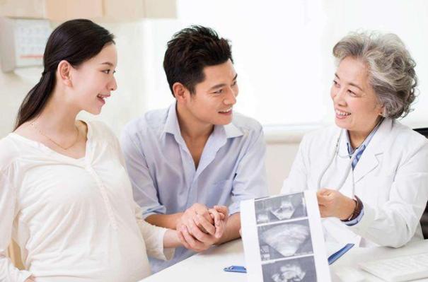 """产检时医生打的""""哑谜"""",可能暗示了宝宝性别,你读懂了吗?"""