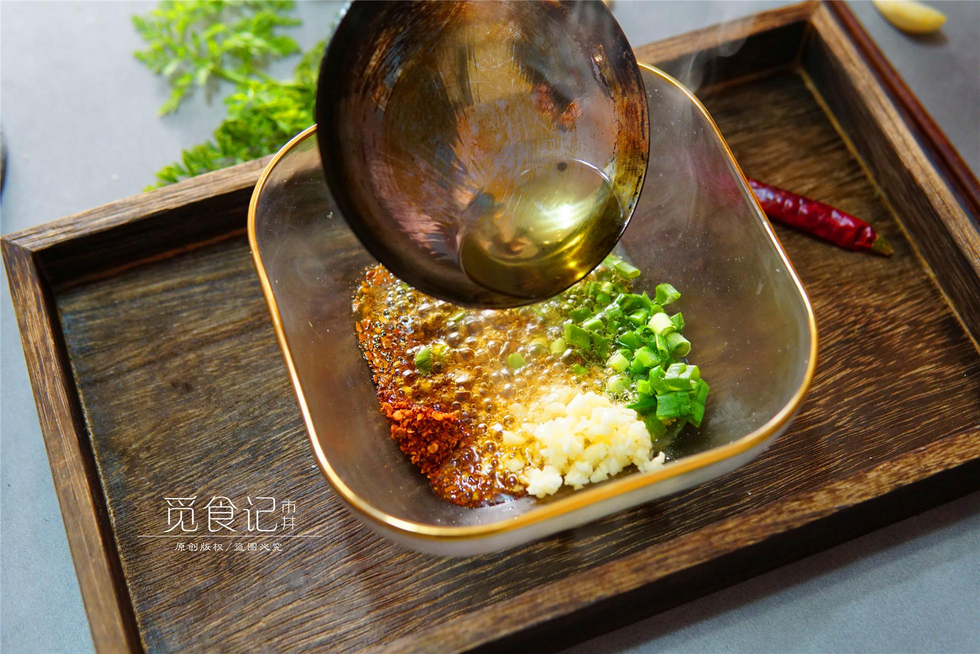 3款超好吃的万能蘸料,吃饺子的绝配,蘸啥都香! 万能蘸料 第2张