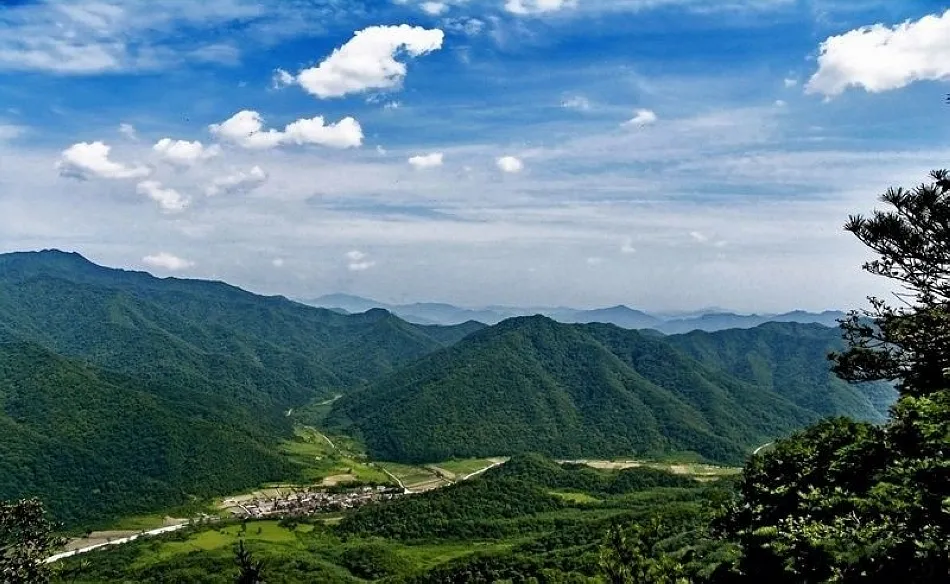 「国庆旅游推荐」白音山与你!期待一场相约
