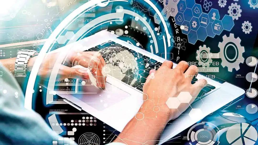 如何打造数据驱动的知识型经济?这里有一份技术列表