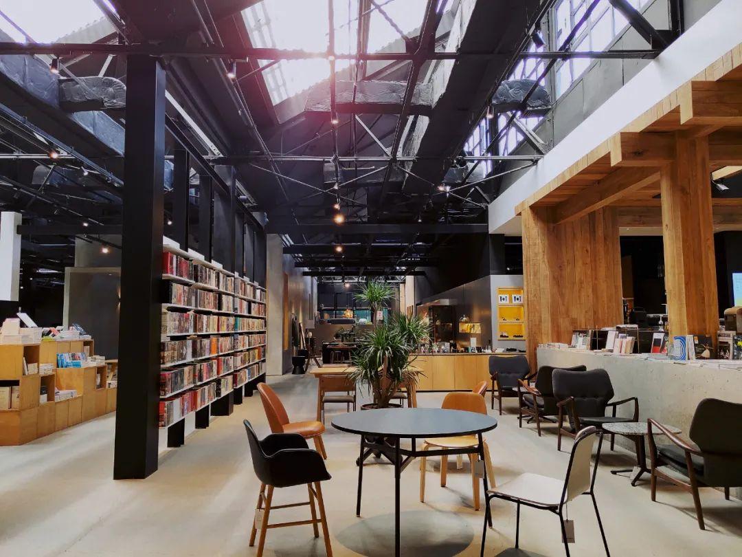 西安2000+咖啡店,我们偏爱这10家!