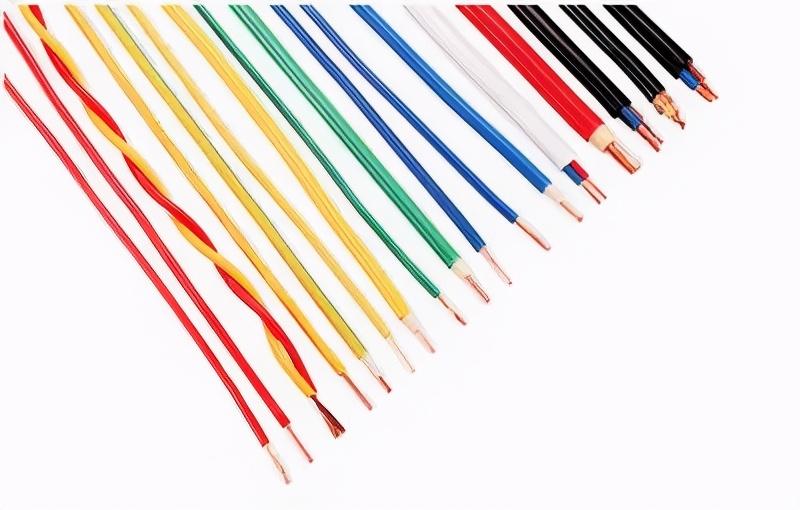 电线电缆规格型号及表示法的含义