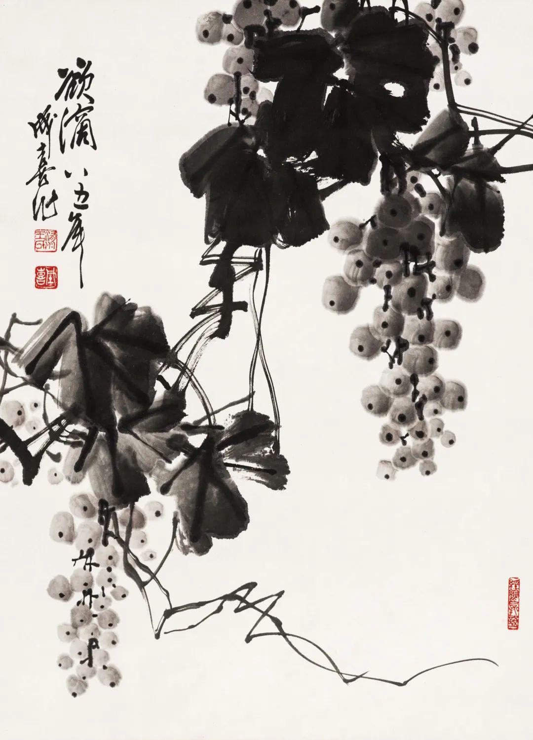 第五届网络拍卖会:中国当代书画专场(三)
