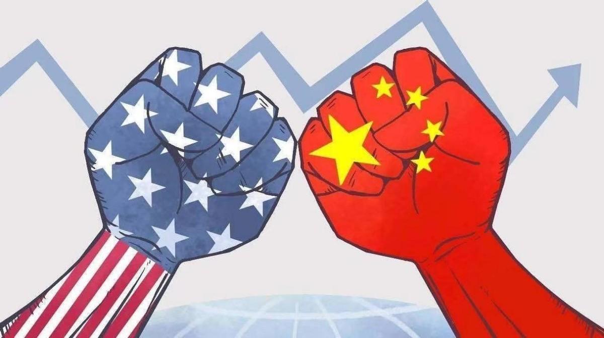 中国是美国最大威胁?有这个可能,如果美国继续欺人太甚的话