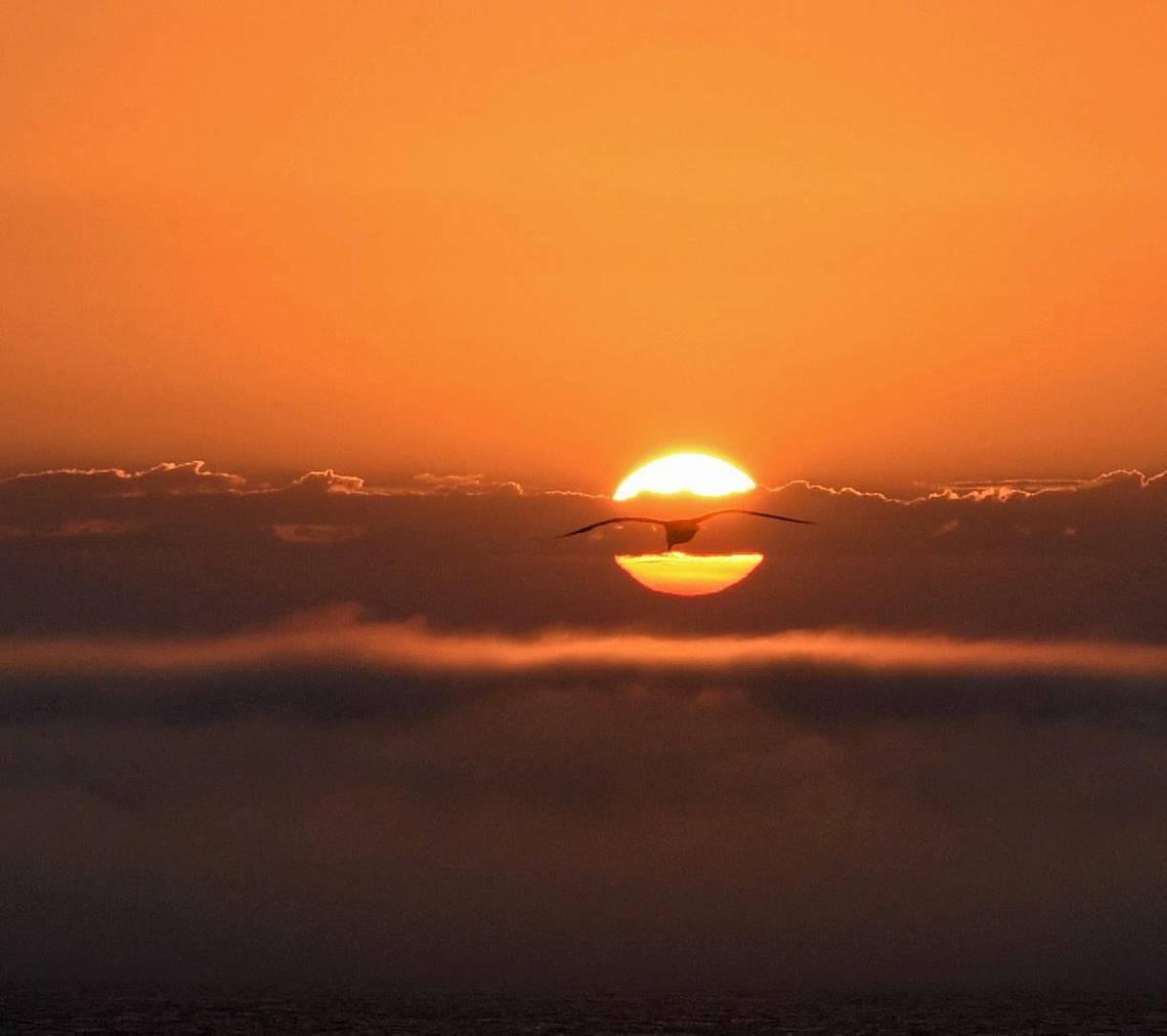 为什么最早的日落不是出现在一年中最短的那一天?