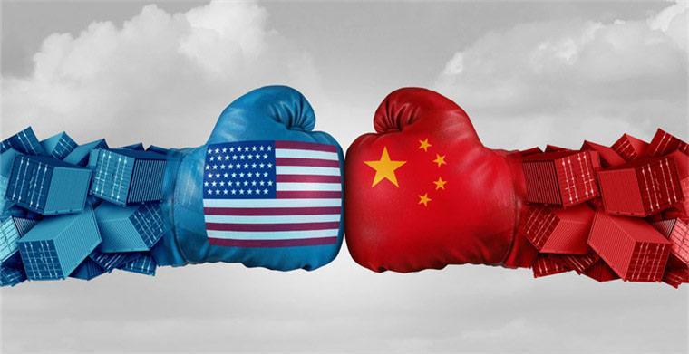 买136万吨的大宗订单!中国把美国从经济泥潭中拉出来,美国是怎么反应的?