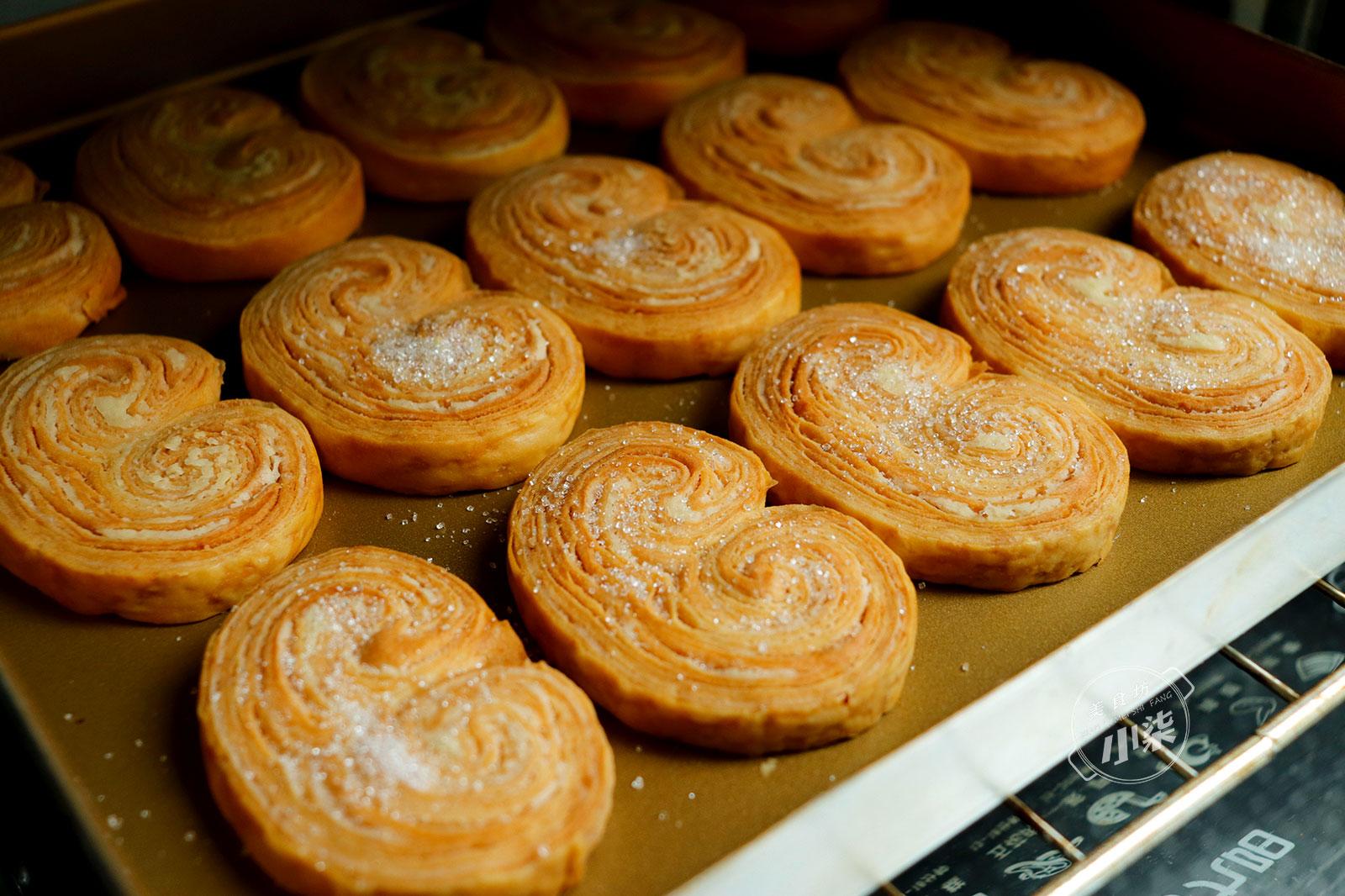 超简单的酥饼做法,不烙不炸一次成功,酥脆掉渣,是孩子们的最爱
