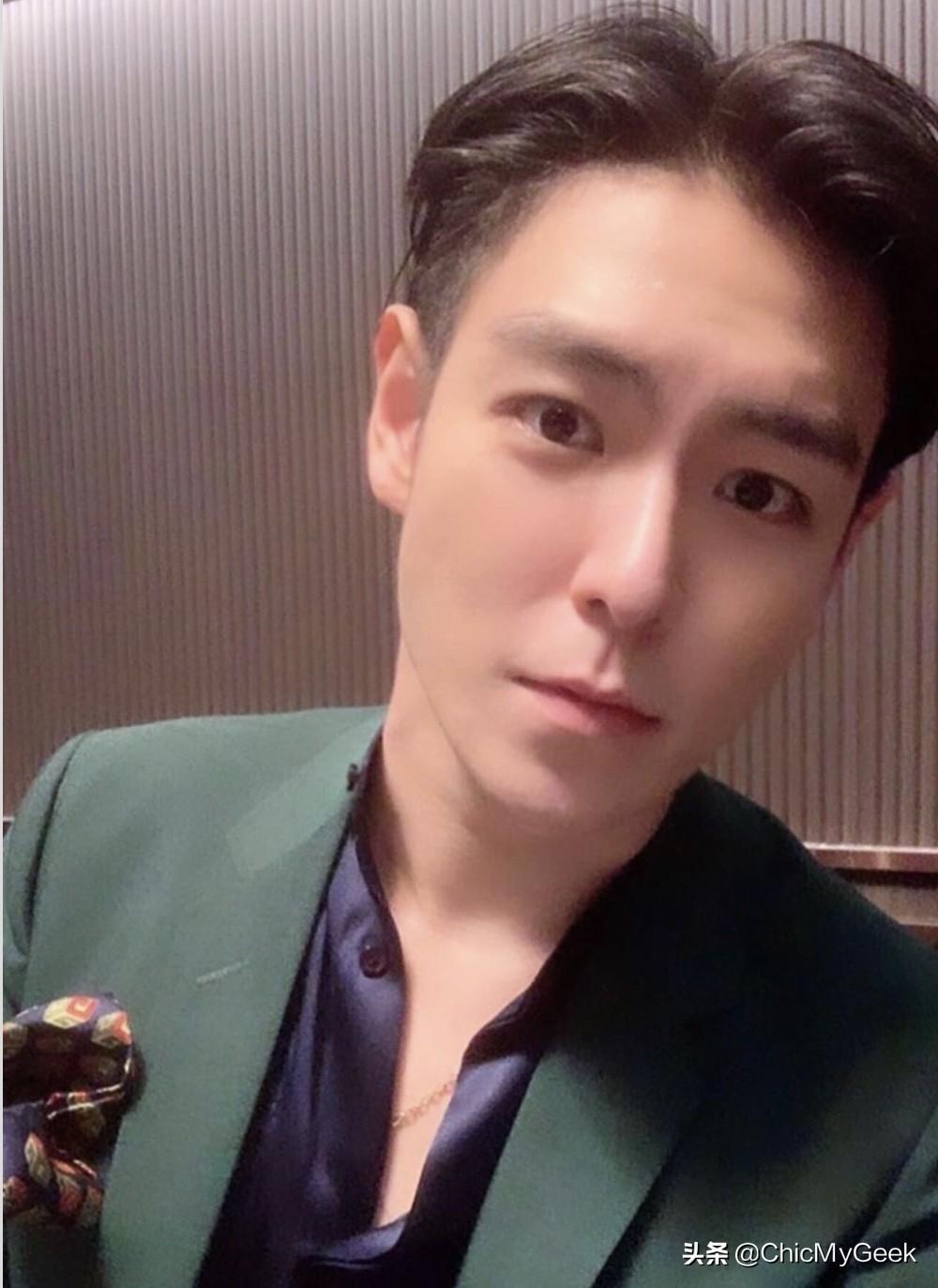BIGBANG各成员关系破裂?办退伍派对,TOP拒不出现