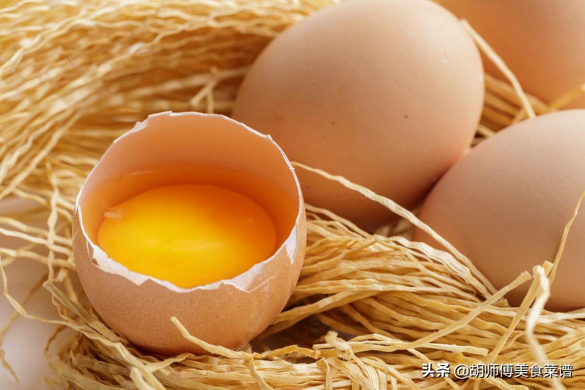 保鲜鸡蛋时,教您一妙招