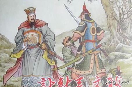 双方都持有尚方宝剑,二品袁崇焕为何杀得了一品毛文龙?