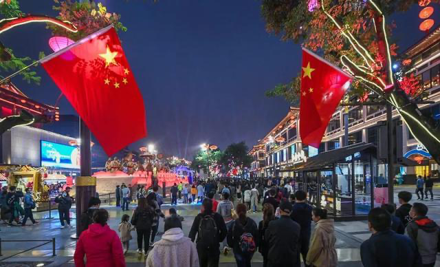 结构性重启背后:下沉市场救了旅游行业