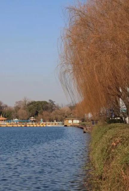 南京旅游迎来国庆高峰期?这几个景点不能错过,每个游客必打卡