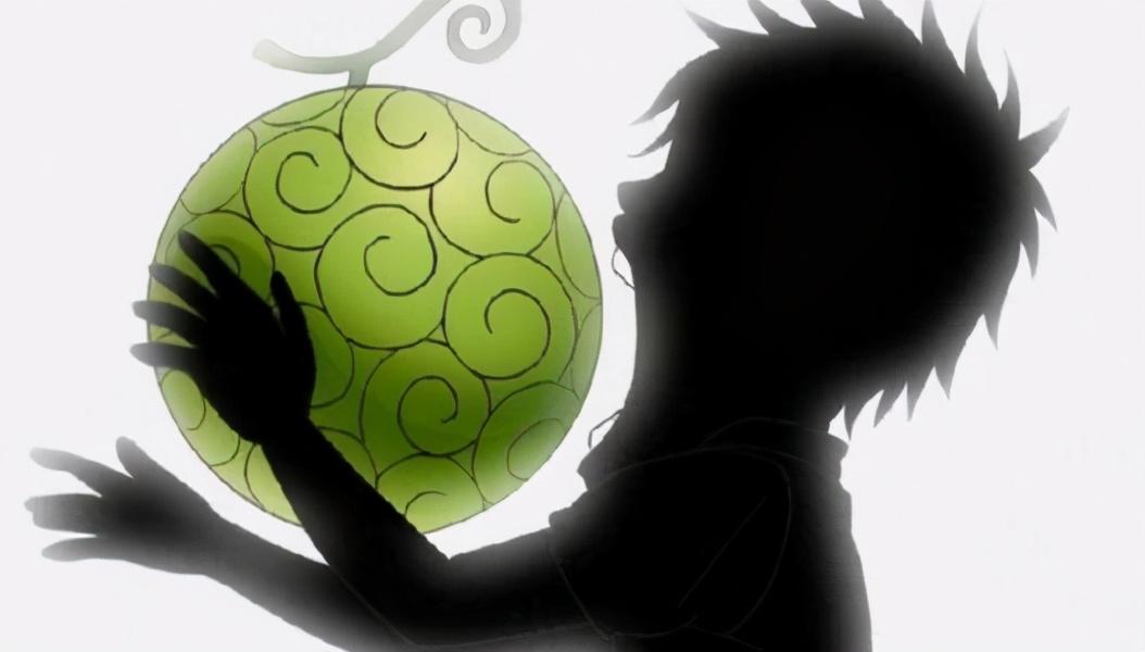 海賊王:讓人疑惑的5件事情,比如惡魔果實為什麼只能吃一顆?
