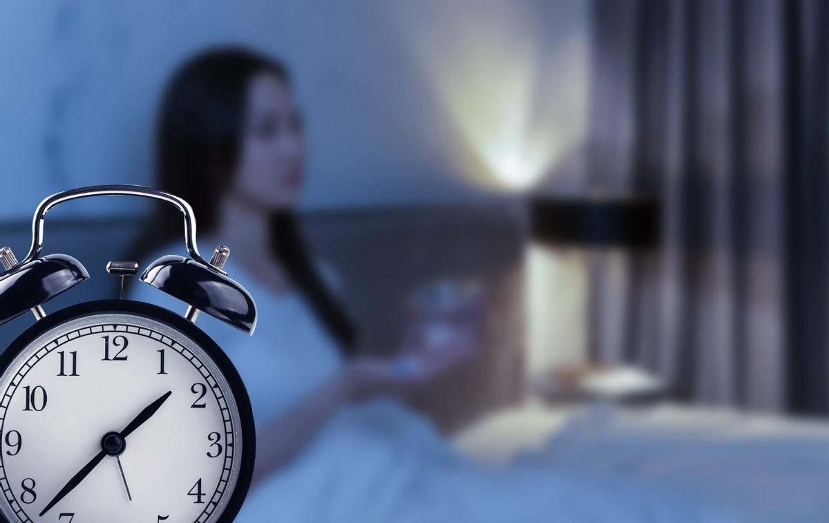 成年人失眠率近4成,朗德万斯健康照明打造宜人光环境