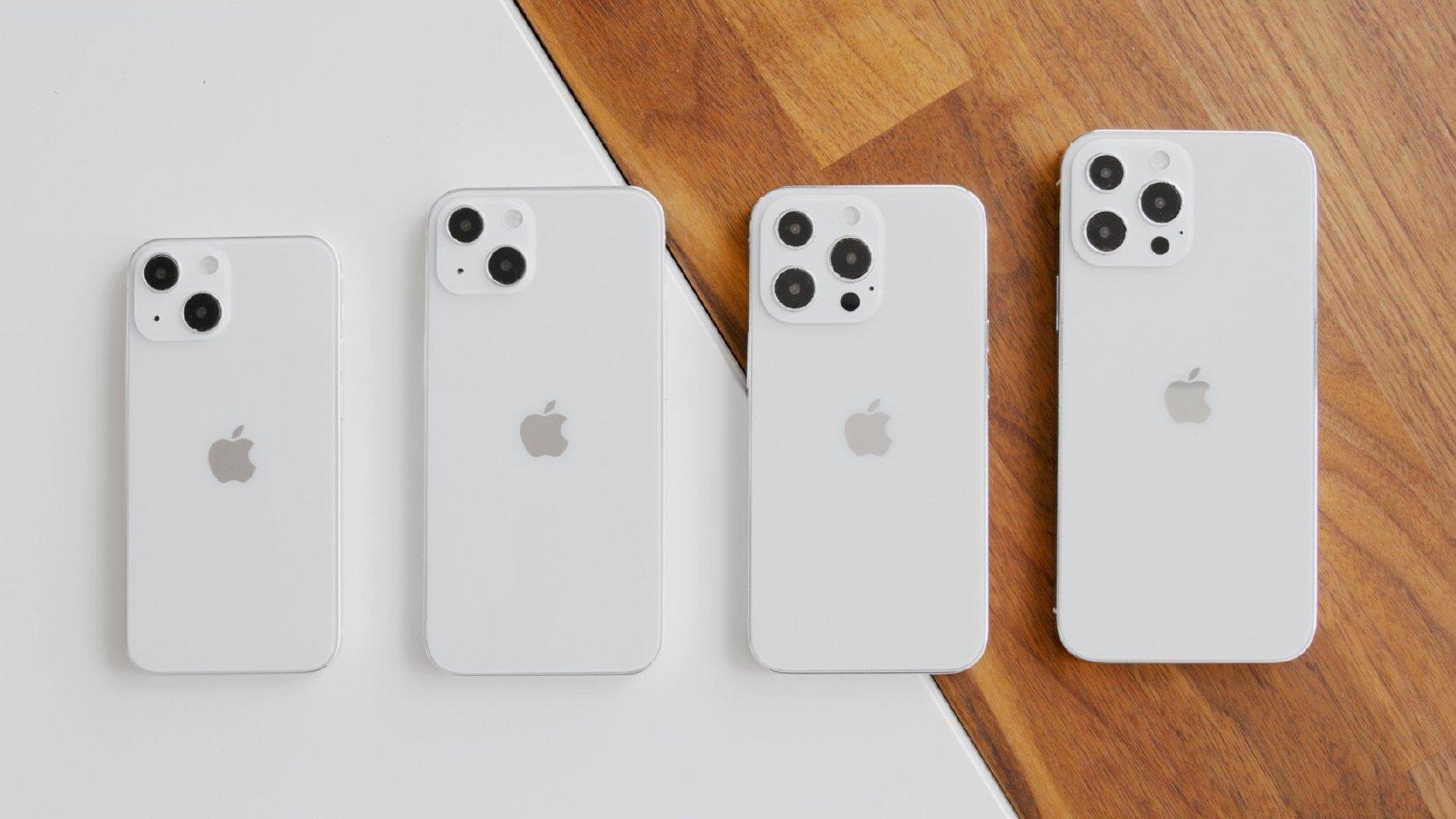 iPhone13全方位曝光,新充电方式却被吐槽