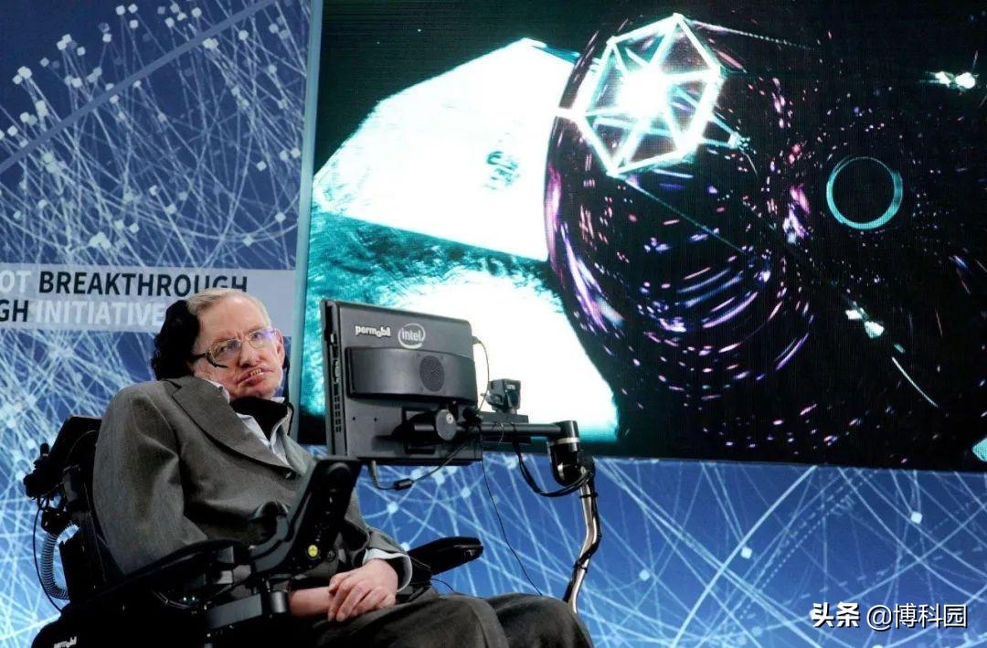 引力波回声,证实霍金量子黑洞的假设,或与相对论预测截然不同