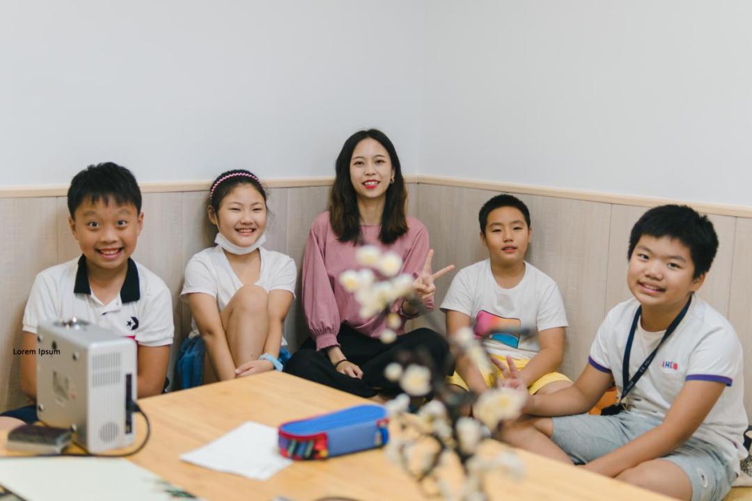 2021年暑假少儿日语夏令营开始报名啦
