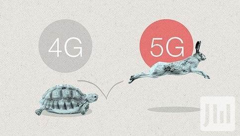 韩国5G太搞笑!速度没上来,还断了4G的网
