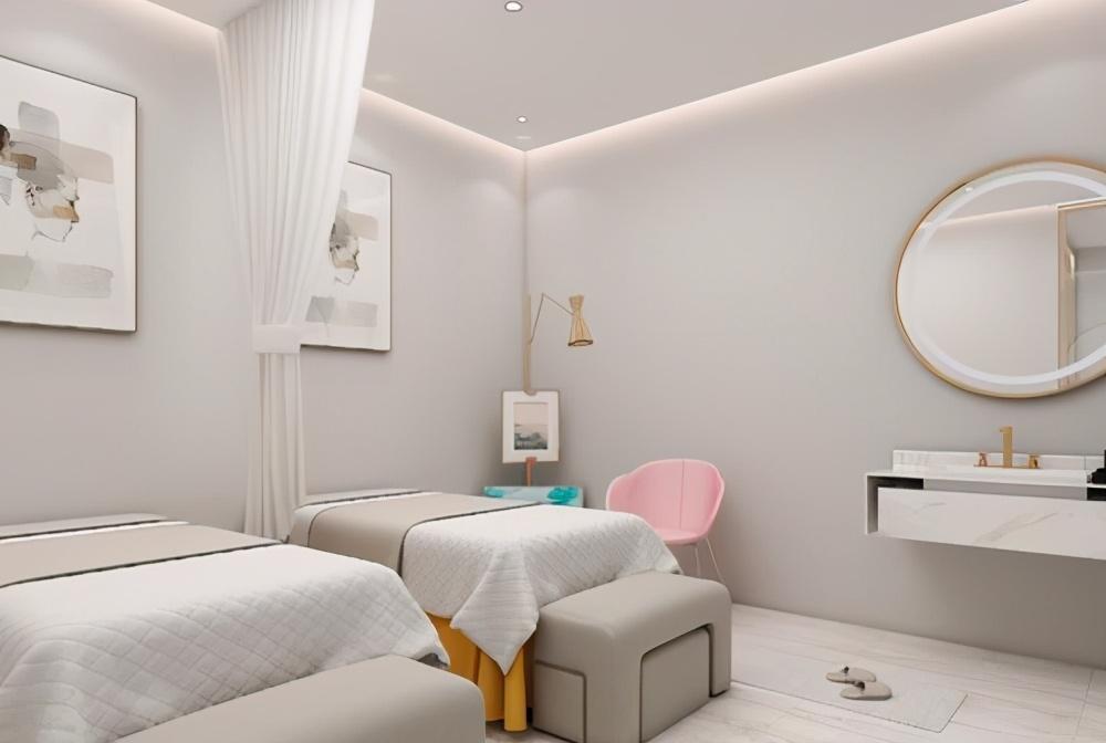 宛央法国科技美肤介绍:开美容院需要具备哪些基本条件