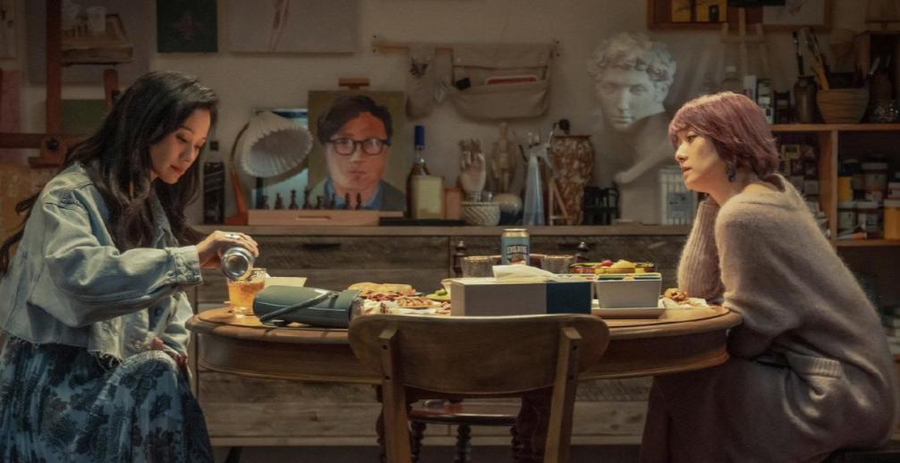 没等到《前半生2》,却等来马伊琍另一爱情大片,与老搭档再合作