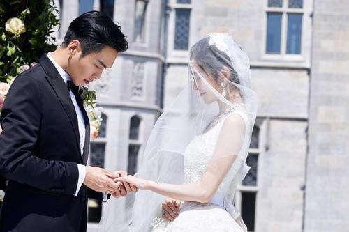 张若昀陪老婆坐月子胖10斤,为进组《庆余年2》,快速减20斤