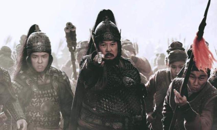 袁崇焕擅杀毛文龙,直接将国家事态推向了一个不可预知的恶果之中