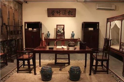 一件红木家具是否精品是否有收藏价值