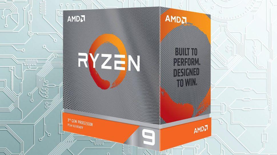 2021年AMD最佳游戏CPU