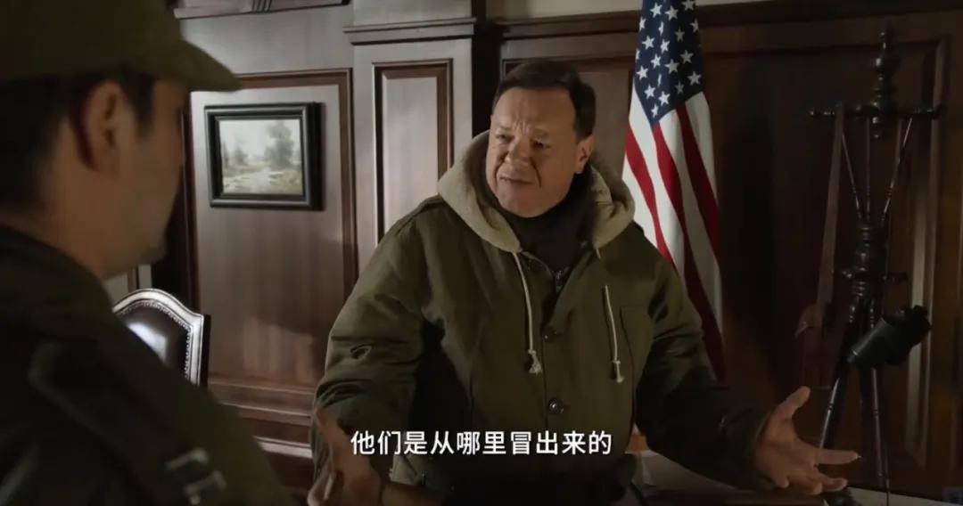 美国演员竖起大拇指点赞,老外疯狂期待,《长津湖》将让世界瞩目