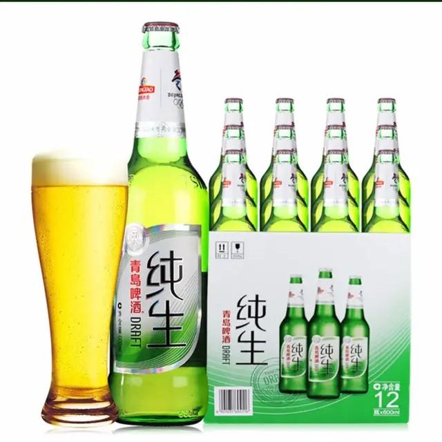 这账单火了,3男子黄瓜配花生米喝117瓶啤酒-第4张图片-IT新视野