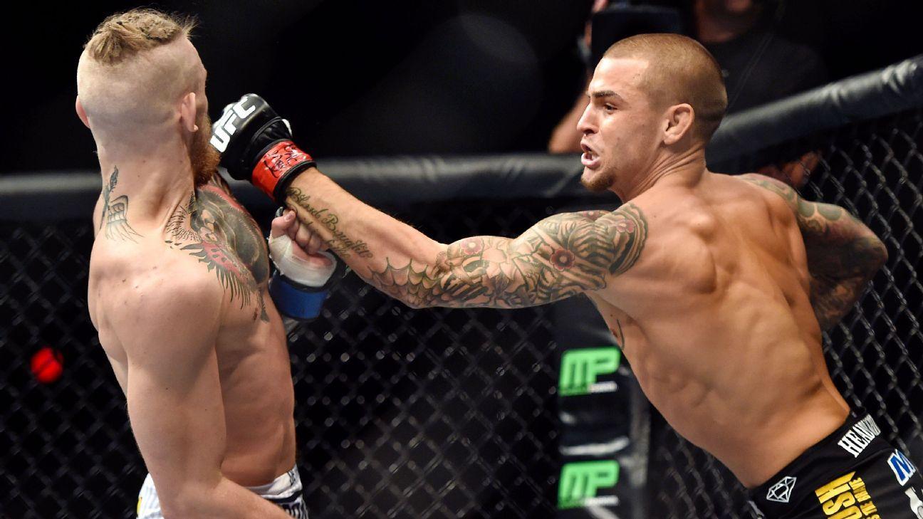 嘴炮宣布复出!将回归UFC对决钻石,条件是比赛必须在今年进行