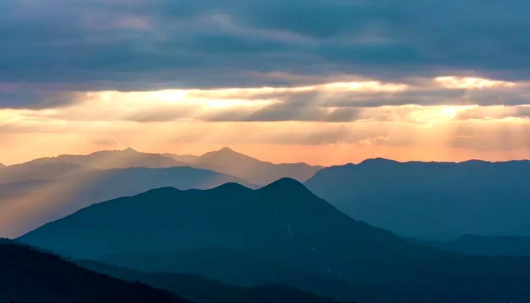云之海,山之巅!厦门第一高峰,有你不知道的浪漫……